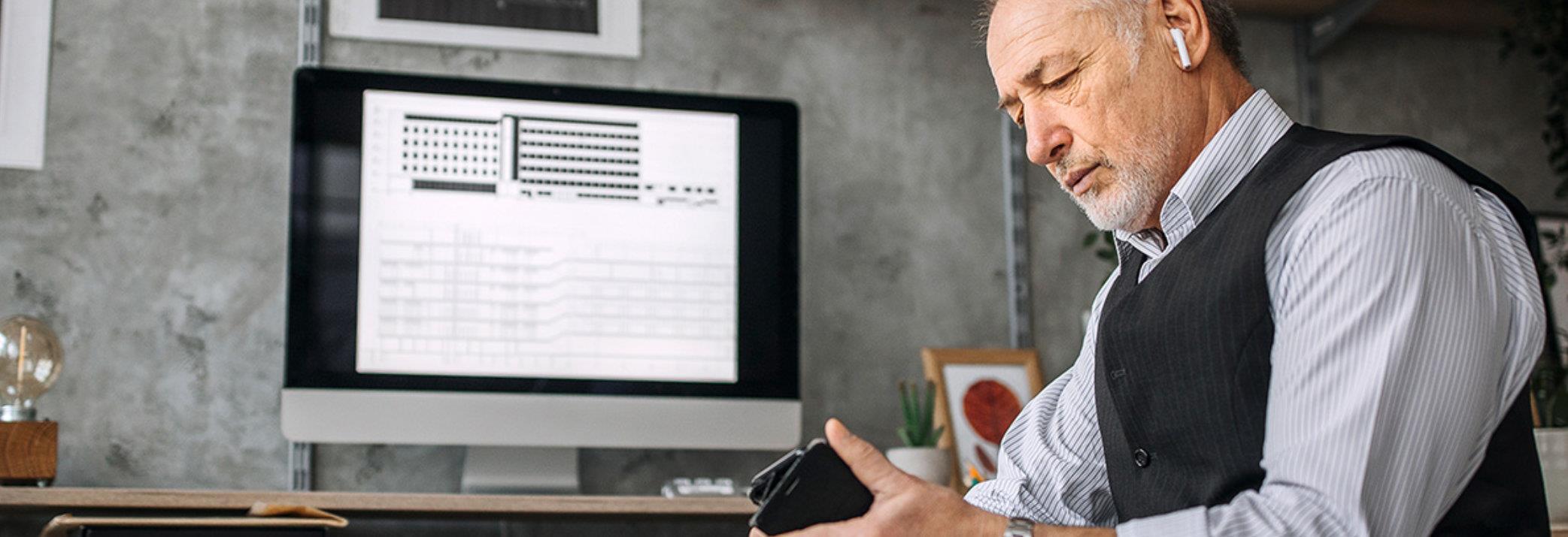 Online-Coaching für Manager