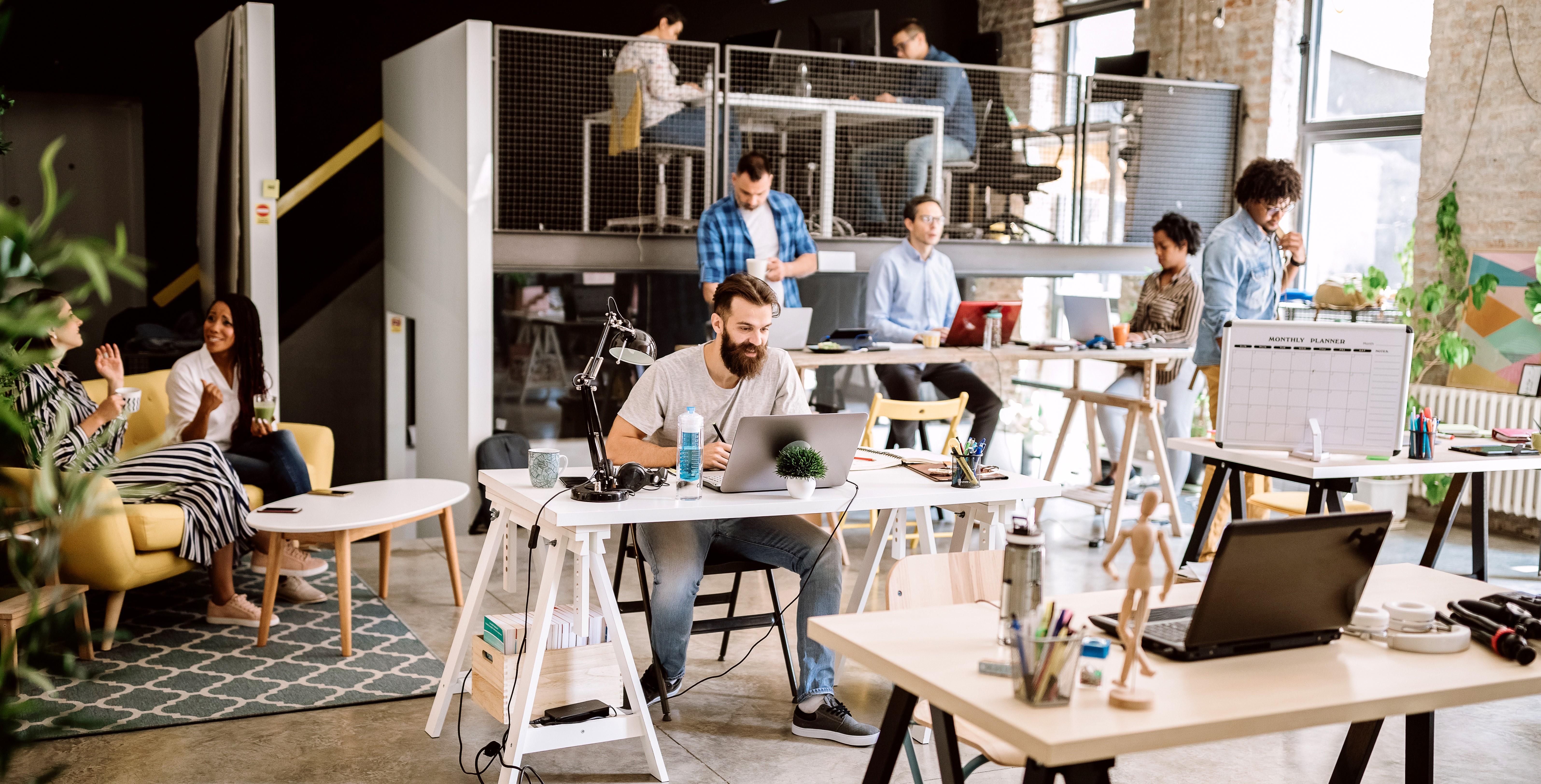 Should Swiss companies build an 'alternative' workforce?