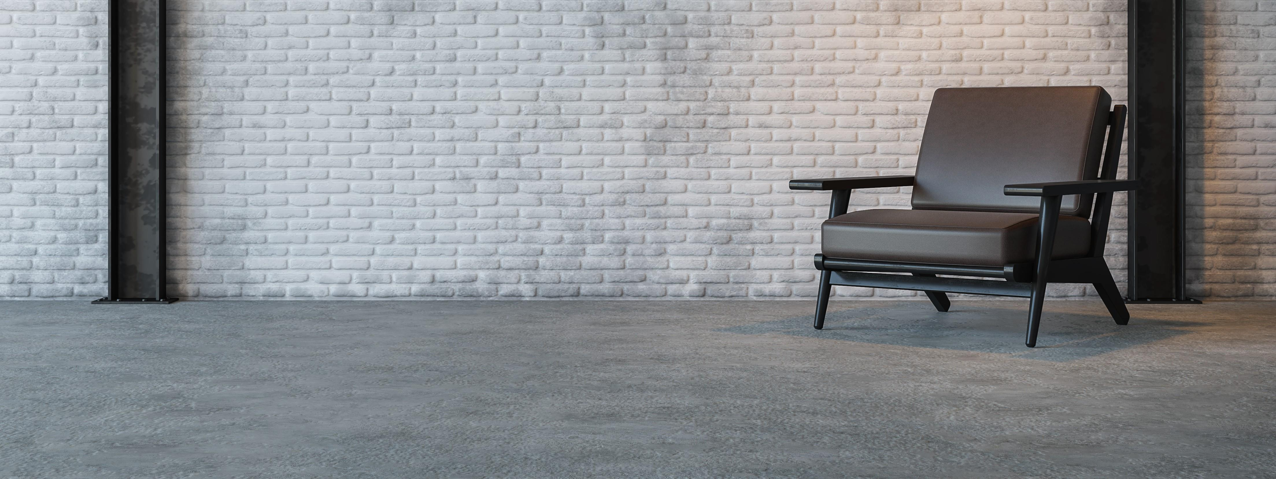 chair-in-grey-room