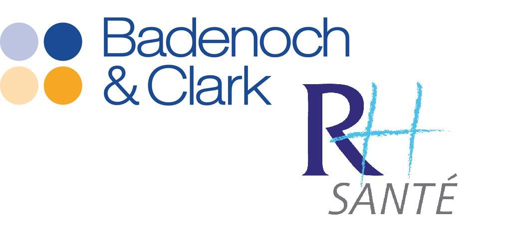 Badenoch + Clark et RH Santé