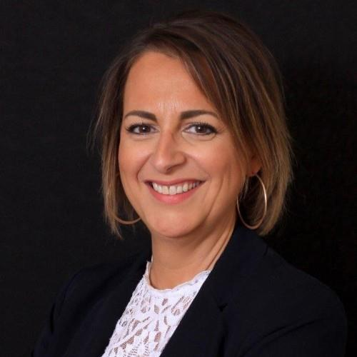 Caroline Vannier