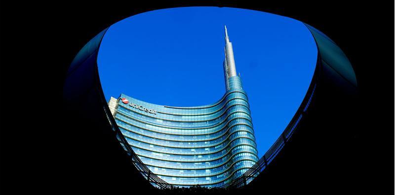 Foto Grattacielo in Garibaldi, Milano